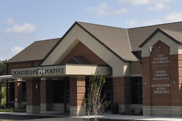Southeast Eye Center